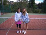 Foto Berga Tennis Club 1