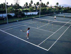 Foto Sotogrande Racquet Centre - El Octógono