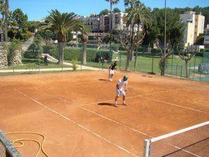 Foto Centre Esportiu Vallpineda