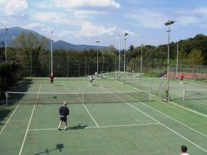 Foto Club de Tennis Montnegre