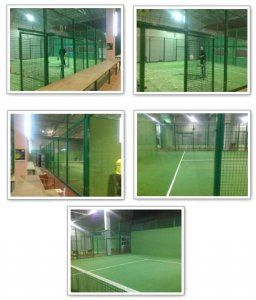 Foto Padel Top Club