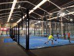 Foto Padel CPI Indoor Club 2