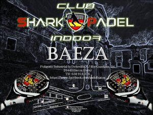 Foto Club Shark Padel Baeza