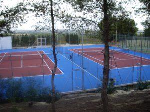 Foto Club de Tenis Almoradí