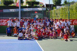 Foto Tenis y Padel Marineda