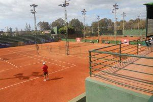 Foto Real Club Recreativo de Tenis de Huelva