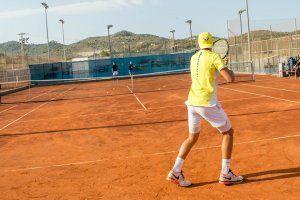 Foto Rafael Nadal Sports Centre