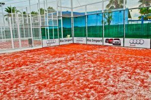 Foto Village Padel Club