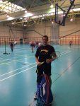 Club Badminton Chamartin