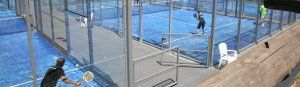 Foto Up Padel & Tenis Club