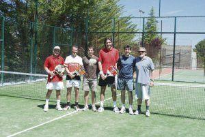 Foto Club de Tennis La Llacuna