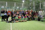 Foto Fit Point Padel Indoor Son Morro 2