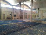 Foto Padel Indoor Ontinyent 2
