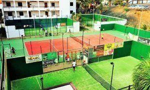 Foto Club Santa Bárbara Padel & Tenis