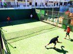 Foto Club Santa Bárbara Padel & Tenis 1