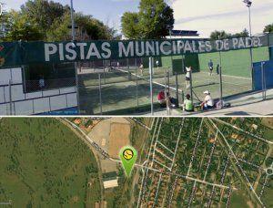 Foto Club de Tenis y Padel Soto del Real