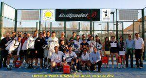 Foto Asociación de Amigos del Tenis Vegas Altas - ATAVAS