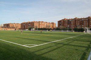Foto Instalaciones Deportivas Sta. Maria de Benquerencia