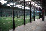 Foto Padel Indoor Aragón 1