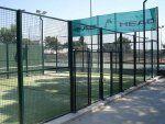 Foto Club de Tenis Andrés Gimeno 2