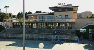 Foto Club Deportivo Campo Olivar