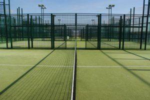 Foto Udyr Sport Padel Tenis Club