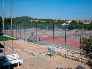 Foto Club de Tenis Romaní