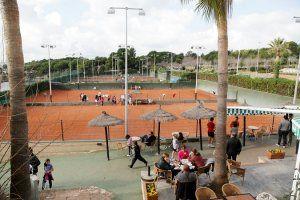 Foto Sporting Tenis Pádel