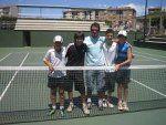 Foto Club Tennis i Pàdel Blanes 1