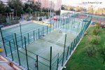 Foto Accentennis Barcelona Tenis Olimpic Vall Hebrón 2