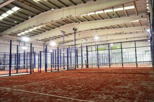 Foto Ballpadel Indoor & Fitness Center