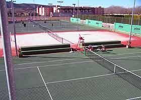Foto Club Nuevo Tenis