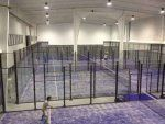 Alos Padel Indoor
