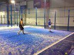 Centre esportiu Olimpia Sport - Pàdel Tàrrega