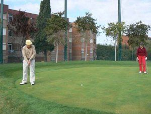 Foto Golf Montjuich Pitch & Putt