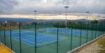 Foto Centre Esportiu Club Tennis La Bisbal 1