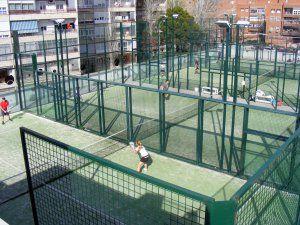 Foto Centro Deportivo Fitness Naranjo