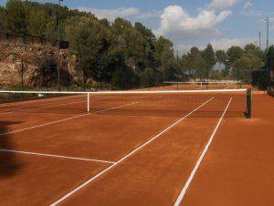 Foto Societat Esportiva L'Espiral - Tennis Pallejà