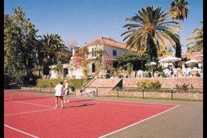 Foto Club de Tenis y Padel Lew Hoad
