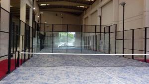 Foto Padel Indoor Rubí