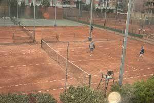 Foto Complex Esportiu Fabra - Club Natació Sant Andreu