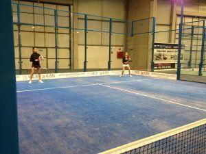 Foto Royal Lleida Sport Center