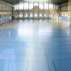 Foto UFEC Barcelona - Estació del Nord