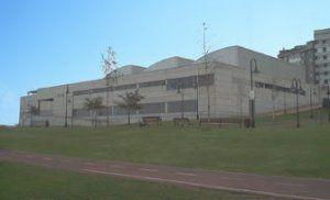 Foto Centro Deportivo San Diego