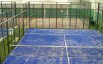Foto Padel Club Indoor Alicante 1