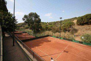 Foto Club de Tennis Calella