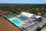 Complex Esportiu Club Tennis Vendrell