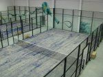 Padel Ryu Indoor