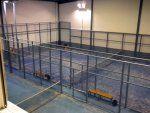 Club de Padel Indoor Parla