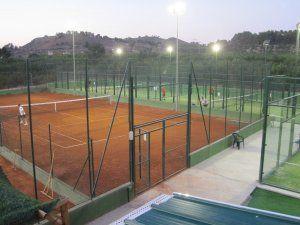 Foto Club Tenis Monteagudo